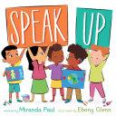 Speak Up Pdf/ePub eBook