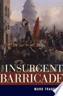 The Insurgent Barricade Book