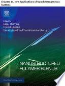 Nanostructured Polymer Blends Book