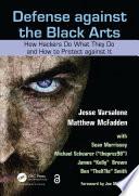 Defense against the Black Arts