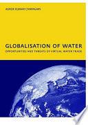Globalisation of water