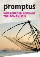 promptus - Würzburger Beiträge zur Romanistik