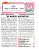 The Latin American Times