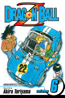 Dragon Ball Z, Vol. 6 ebook