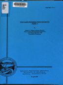 Tsunami Information Sources