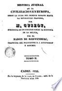 Historia General De La Civilizacion En Europa 2