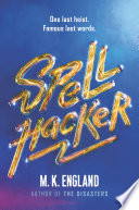 Spellhacker Book PDF