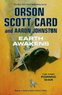 Earth Awakens ebook