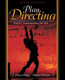 Play Directing Book PDF