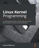 Linux Kernel Programming Pdf/ePub eBook