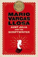 Aunt Julia and the Scriptwriter Pdf/ePub eBook