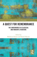 A Quest for Remembrance Pdf