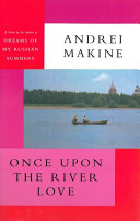 Once Upon the River Love Book