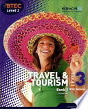 BTEC Level 3 National Travel and Tourism Student