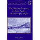 The Literary Economy of Jane Austen and George Crabbe