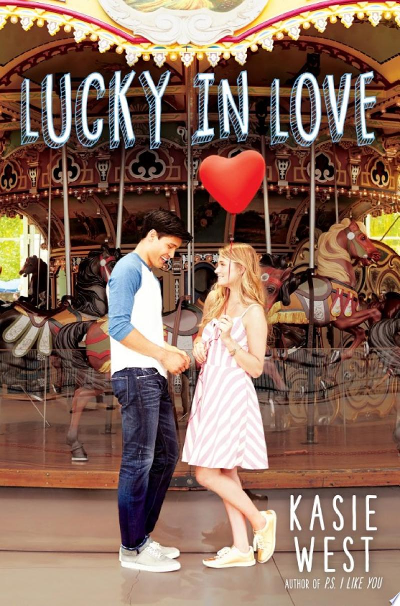 Lucky in Love (Point) image