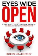 Eyes Wide Open H/C