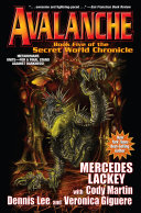 Avalanche: The Secret World Chronicles Pdf