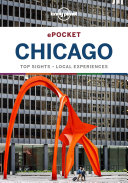 Lonely Planet Pocket Chicago