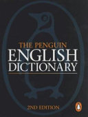 The Penguin English Dictionary Book PDF