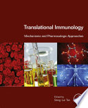 Translational Immunology Book