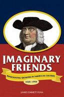 Imaginary Friends Pdf/ePub eBook