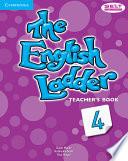 The English Ladder Level 4 Teacher's Book