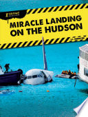 Miracle Landing on the Hudson Book