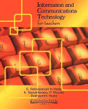 Information and Communications Technology for Teachers
