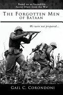 The Forgotten Men Of Bataan