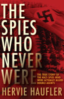 The Spies Who Never Were Pdf/ePub eBook
