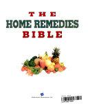 Home Remedies Bible