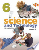 Hands-On Science and Technology, Grade 6