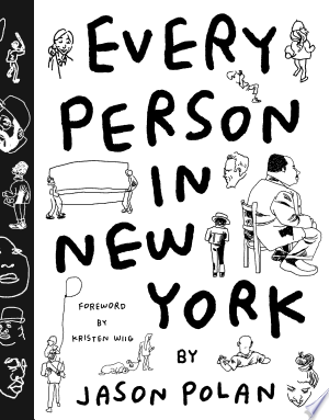 Download Every Person in New York Free Books - Read Books