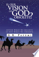 Download Is Our Vision of God Obsolete? Epub