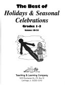 The Best of Holidays   Seasonal Celebrations  Grades 1 3  Issues 18 21