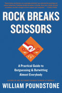 Rock Breaks Scissors Pdf/ePub eBook