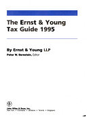 The Ernst and Young Tax Guide 1995
