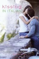 Kissing in Italian Pdf/ePub eBook