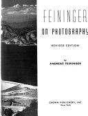 Feininger on Photography