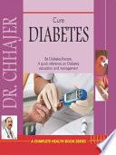 Cure Diabetes Pdf/ePub eBook