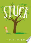 Stuck (Read aloud by Terence Stamp)  , Bücher 2