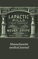 Massachusetts Medical Journal