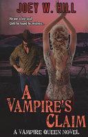 A Vampire s Claim