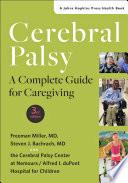 Cerebral Palsy Book PDF