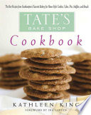 Tate s Bake Shop Cookbook