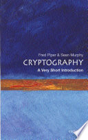 Cryptography A Very Short Introduction