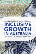 Inclusive Growth In Australia