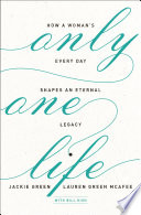 Only One Life Book