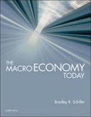 The Macro Economy Today with Connect Plus Book